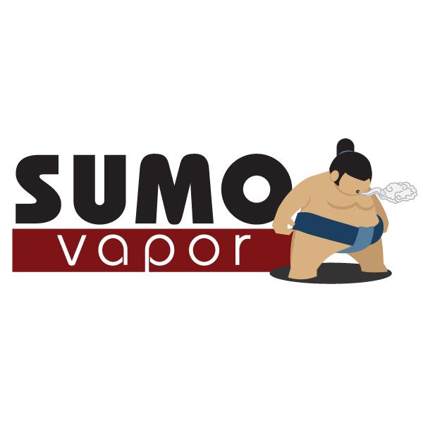 Sumo Vapor Logo